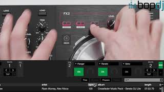 Pioneer DDJ-SB3 Talk-Through | Bop DJ