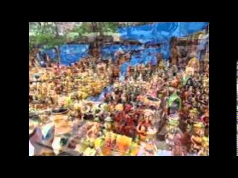 Handicrafts In Hyderabad Youtube