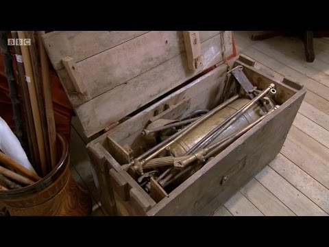 Celebrity Antiques Road Trip S06E16   Tony Singh and Cyrus Todiwala