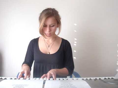 Charity Ann - First Love, Adele (cover)