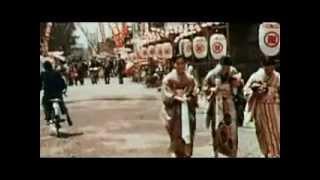 """""""Оккупация"""" - 11 Страна Восходящего Солнца (Япония)"""