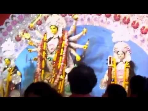 Sandhi Puja *Durga Puja
