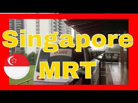 Singapore MRT Lakeside Video 26 5 2017, 12 31 20