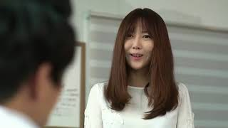 Korean Hot Secretary | Kim Do Hee