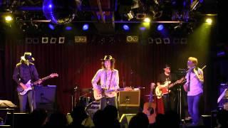 2011/10/7 Mountain Rock #10 @Shibaya Star Lounge Ken Takahashi.
