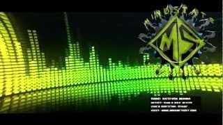 Detroit hip-hop beat instrumental Sykoe MindState