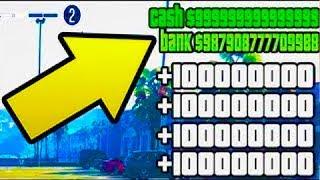 Gta Online Money Glitch Unlimited Gta Money Hack Gta Online