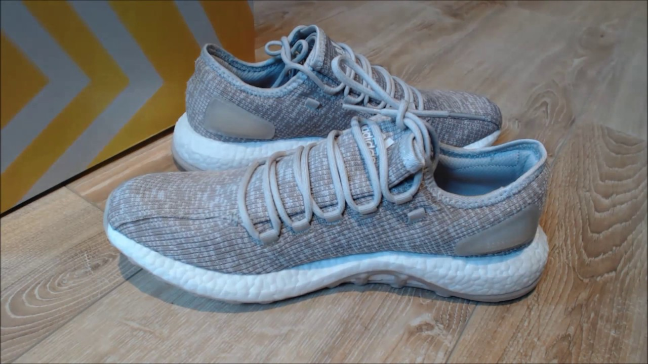 buy online 425e0 6b71c Adidas Pure Boost Clima Cool