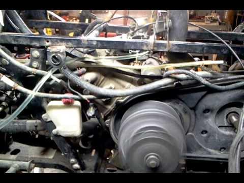 03 Polaris Sportsman 700 engine knock  tap video #1  YouTube