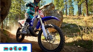 2017 Yamaha YZ250X Off Road Two Stroke