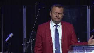 "Дмитрий Шатров. ""Сила Обещания"""