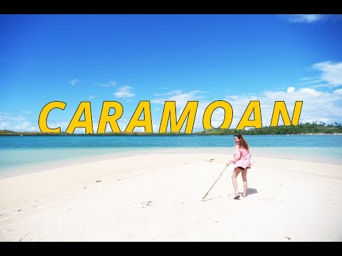 Vlog #10: WHERE TO GO IN CARAMOAN? | Pam Rances