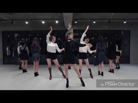 Download Mp3 lagu T-ARA ㅡ TI AMO || Dance Practice Mirrored Version - ZingLagu.Com