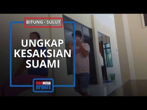 Reaksi Suami Tahu Istri Dan Anaknya Berhubungan Badan Di Bitung, Polisi Ungkap Kesaksiannya