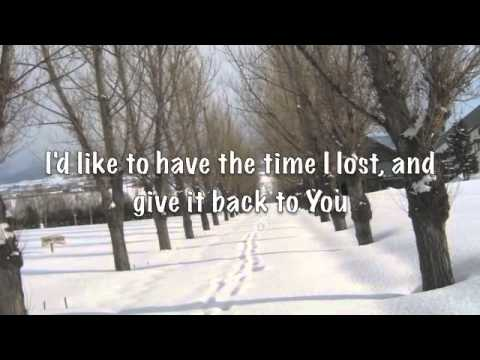 God Bless the Broken Road (lyrics) Rascal Flatts