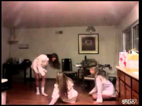Another Hot Chick Risky Business Fail