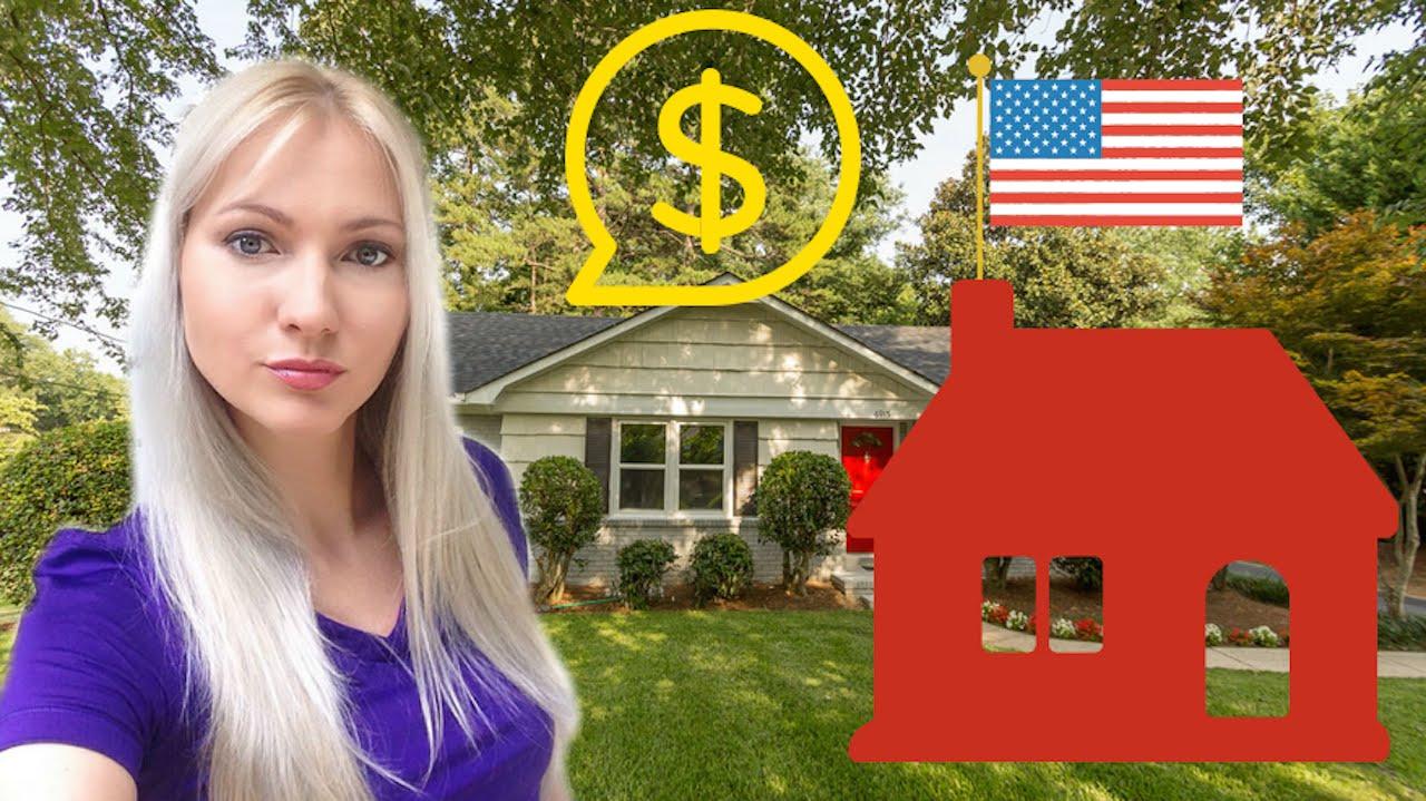 Сколько стоит дом в нью-йорке купить лофт в лос анджелесе