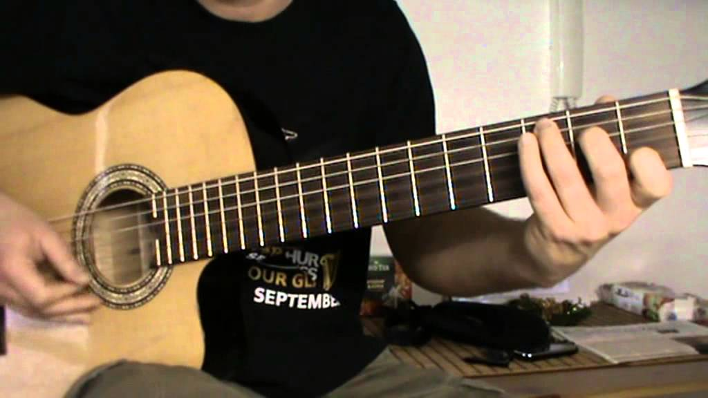 The Lumineers Ho Hey Guitar Lesson With Tab Acoustic Guitar