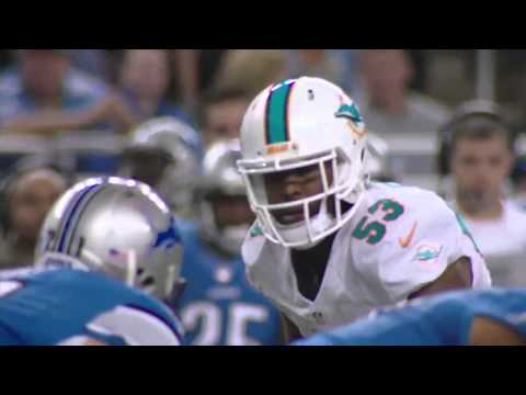 1-on-1 With Jelani Jenkins At Fins Weekend