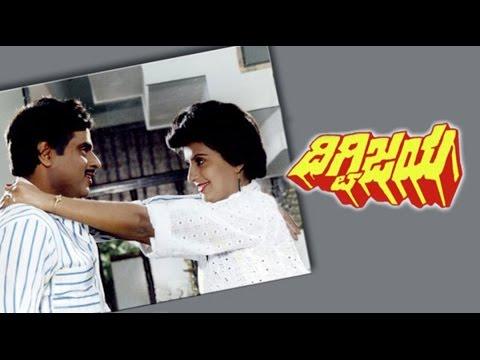 Full Kannada Movie 1987 | Digvijaya | Ambarish, Srinath, Shankarnag, Ambika.