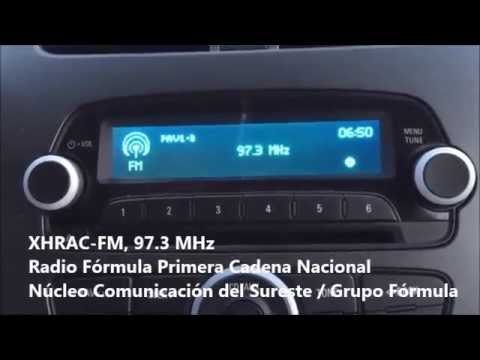 Scan Radio FM San Francisco de Campeche
