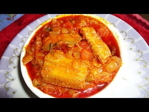 how to cook small dry fish