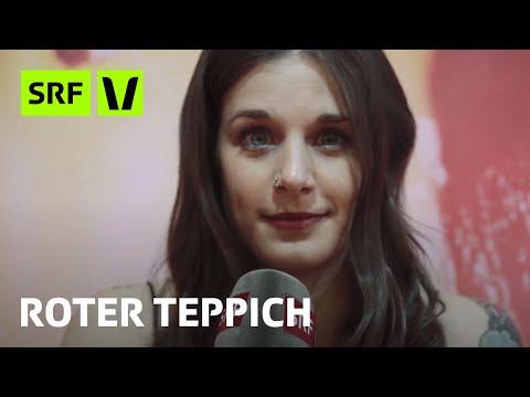Swiss Music Awards 2016: Red Carpet Fails