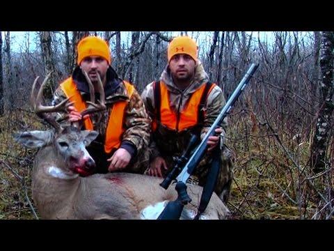Muzzle loader & Archery Whitetail Hunt