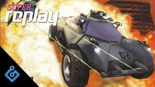 Super Replay - Cyberia 2 - Episode 04