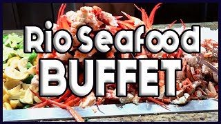 Buffet Review