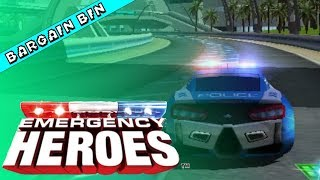 Emergency Heroes : Bargain Bin Series - Episode 46
