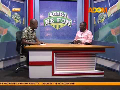 Matters arising in Ghana Premier League - Agoro Ne Fom on Ad