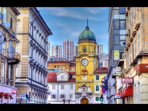 Vlog citytrip Croatia day 3: Rijeka, Trsat, Korzo