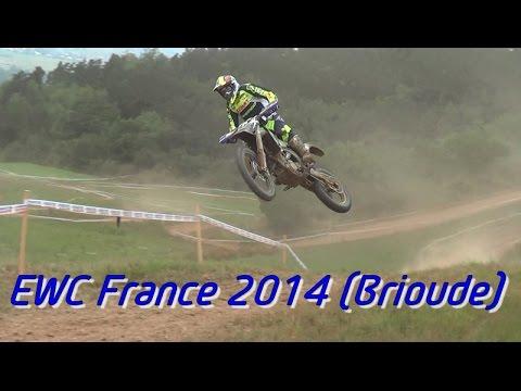 Ewc France 2014 [HD]