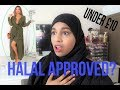 Trying On Dresses I Brought from eBay | Sharin Hussain