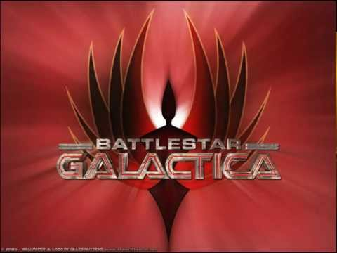 Battlestar Galactica - Reuniting the Fleet (Extended Version)