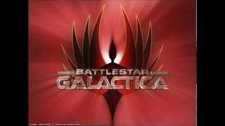 Battlestar Galactica - Reuniting the Fleet (Extended Version)