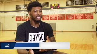 Where are they now: Pro-Basketball Player Marcus Smart