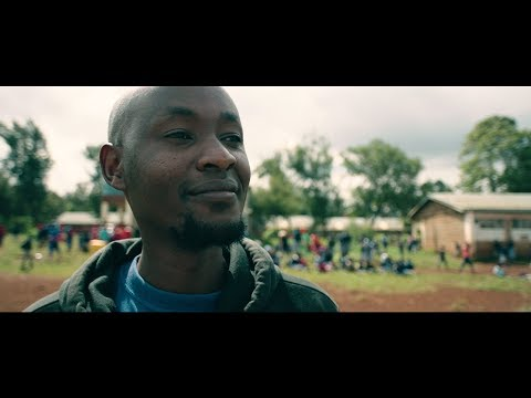 Meet Windows Insider Caleb Ndaka