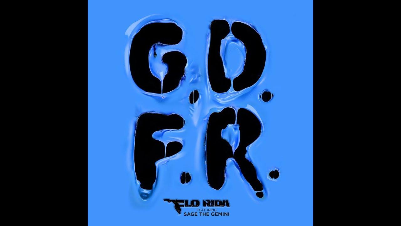 Скачать бесплатно mp3 flo rida gdfr