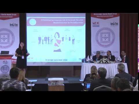 Entellektüel Sermaye , İNSAN: Hülya Erbeyli Konuşma