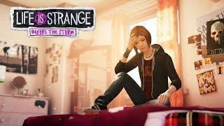 ☠️ Life is Strange Before The Storm ☠️ JESTEM ZŁA I DOBRZE MI Z TYM!  [Odcinek1] #1