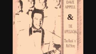 Dave Appell & The Applejacks - The Rock And Roll Story