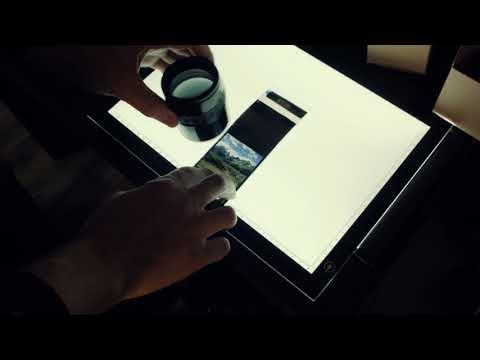 Film Reveal - 7 Rolls of Slide Film [Europe / Southwest USA]