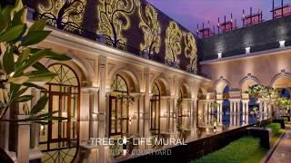 The Leela Palace Chennai