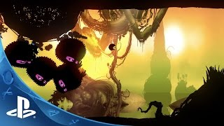 BADLAND: Game of the Year Edition - Launch Trailer | PS4, PS3, PS Vita