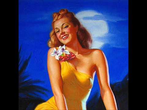 Dea Garbaccio - Amor Amor Amor -  1945