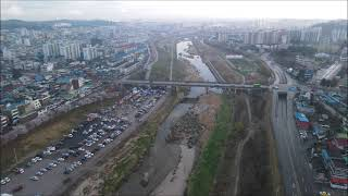 강릉 살펴보기 / 옥천동농산물새벽시장과 남대천변