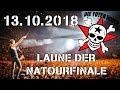 DIE TOTEN HOSEN – 13.10.2018 – LIVE in Düsseldorf – Komplettes Abschlusskonzert!