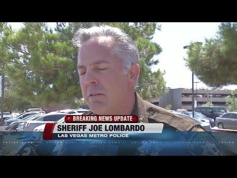"Sheriff Joe Lombardo on LVMPD: ""We've come a long way"""